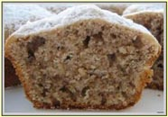 Muffins za Nut