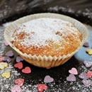 """Cupcake """"Bon Appetit"""""""