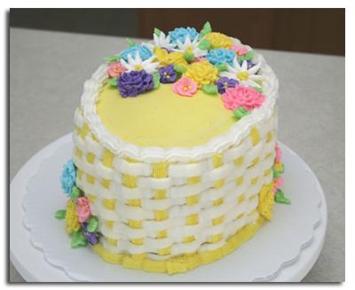 """كعكة """"إيسترا"""""""