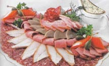 carne clasificada