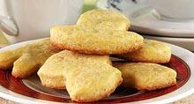 печиво лимонне