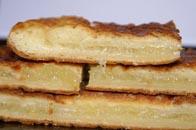 Листкове дріжджове тісто