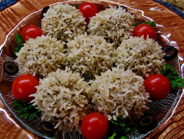 اللحم المفروم مع البصل (وصفة)