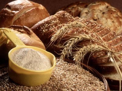 La evaluación de las propiedades de cocción de la harina de trigo.