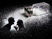 Кухонна сіль