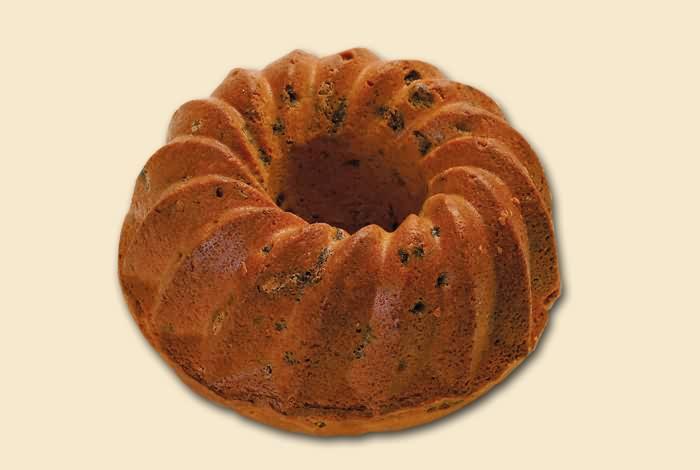 إضافات MKI - الكعك