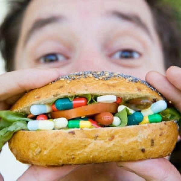 Общие рекомендации по выбору пищевых добавок