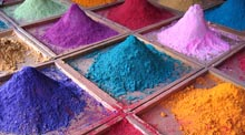 Пищевые добавки - Синтетические красители. Стабилизаторы окраски. Отбелеватели.