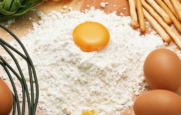 وكلاء رغوة - بياض البيض، وغيرها