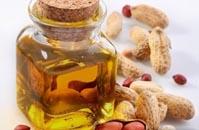 Жири та олії - Арахісове масло