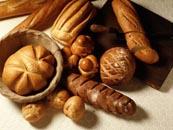 تنظيم إنتاج الكعك الخبز لمصغرة مخبز