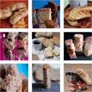 الخبز Viennoiserie