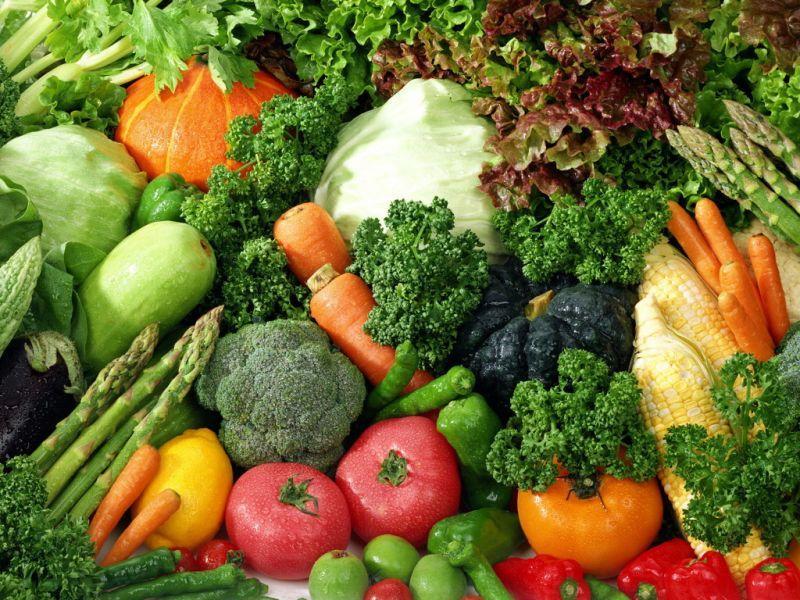 Обробка плодів, ягід, овочів та грибів