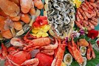 ملامح علاج أنواع معينة من المنتجات السمكية