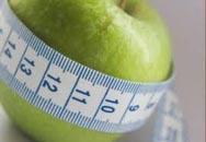 سبعة أيام النظام الغذائي تخطيط القائمة لعلاج المرضى الذين يعانون من السمنة المفرطة.