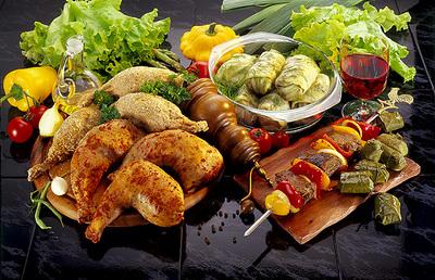 المضافات الغذائية