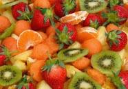 फलों के गूदे की तैयारी
