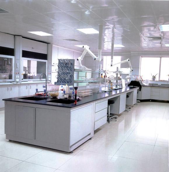 requisitos de seguridad para los trabajos en los laboratorios