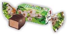 الحلوى - فيسنا
