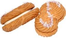 Печиво, крекер, затяжне, полусладкое.тесто, формовка.Печенье, затяжне, здобне, печива, пісочне
