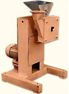 microgrinder