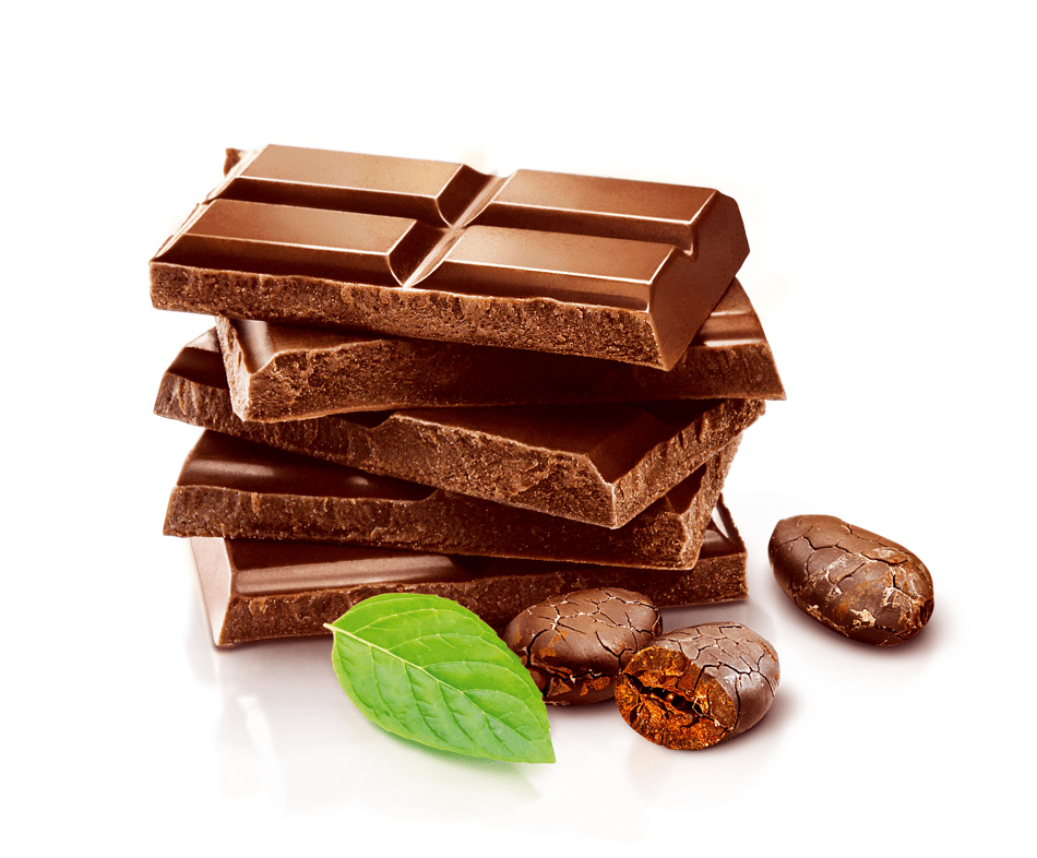 шоколад из шоколадки