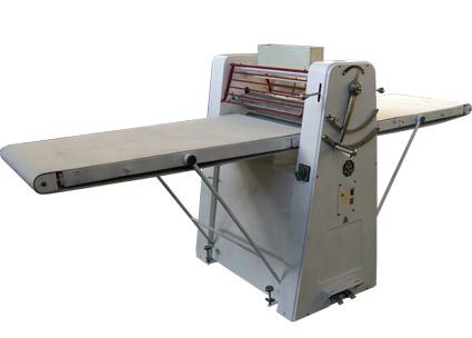Máquina para pasta de hojaldre