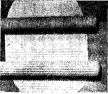 Нанесение рисунка на песочное тесто рифленой и вафельной скалкой