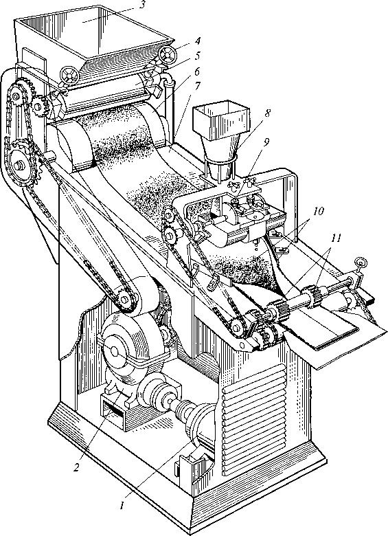 التين. 5.6. آلة التبريد KOM 2