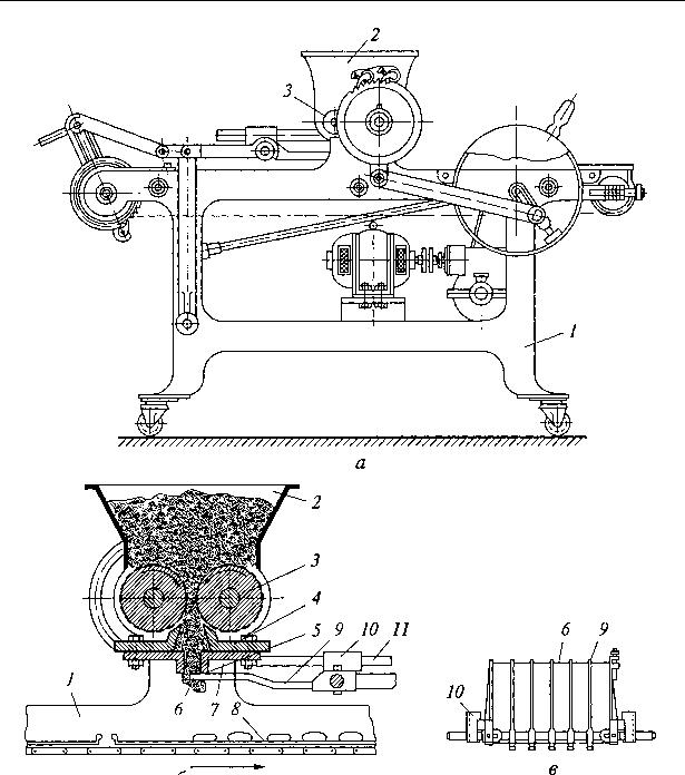 Fig. 3.47. Gingerbread Machine
