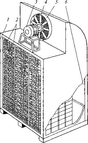 4.26. Secador de gabinete PIB